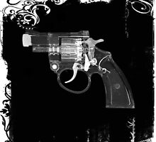 gun 2 by PASLIER Morgan