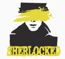 Sherlocked by Simply Josh Designs