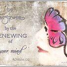 Be renewed... by Olga