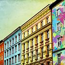 The Streets of Berlin by Mareike Bhmer