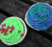 cupcake love by Paladar