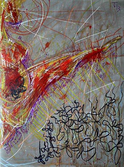 The Protozoic Sun by Joshua Bell