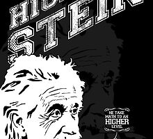HighStein v2 ( Einstein's Secret ) by youngbossteam