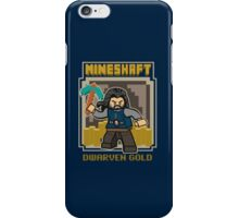 Mineshaft iPhone Case/Skin