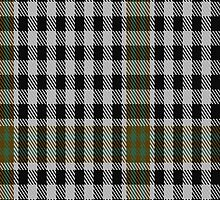 00285 Burns Check Tartan Fabric Print Iphone Case by Detnecs2013