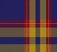 00296 Auchtermuchty Tartan Army Fabric Print Iphone Case by Detnecs2013