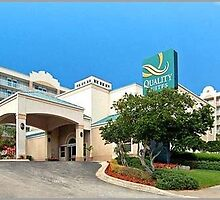 Quality Inn Orlando Idrive by adimark780
