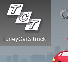 Turley Car & Truck by turleycart