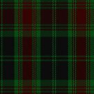 00302 Carlow County Tartan Fabric Print Iphone Case by Detnecs2013