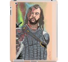 The Hound iPad Case/Skin