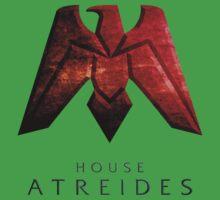 House Atreides by Mattwo