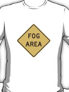 Fog Area T-Shirt