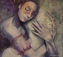Delusion by dorina costras