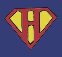 Train - Superman T-shirt - H - Hector Maldonado by ILoveTrain