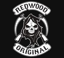 Redwood Original by DeadRight