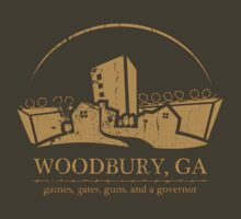 Woodbury, GA by noelgreen