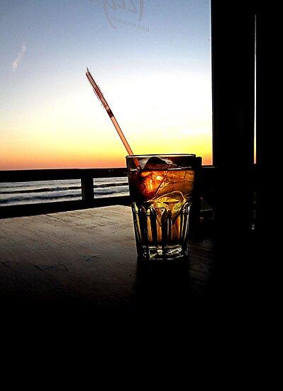 Sundowner by Paul Pasco