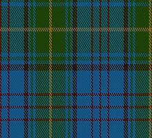 00321 Donegal County Tartan Fabric Print Iphone Case by Detnecs2013