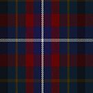 00322 Blackdown Hills Tartan Fabric Print Iphone Case by Detnecs2013