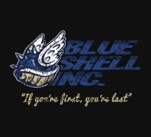 Blue Shell Inc. Kids Clothes