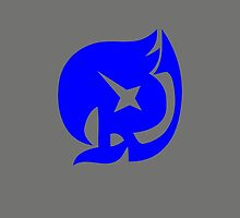 Fairy Tail - Raven Tail Guild by blackstarshop