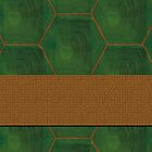 Ninja Turtle Case M by cjap