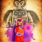 Magneto by plopezjr