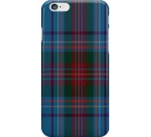 00339 Louth County District Tartan Fabric Print Iphone County iPhone Case/Skin