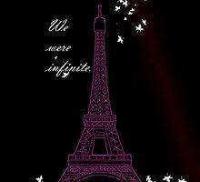 Eiffel. by aussiecandice