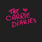 the carrie diaries. by fadedrecords