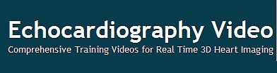 Echocardiogram Study Video by echocardiogrp