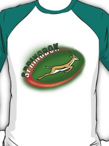 SPRINGBOK RUGBY SOUTH AFRICA T-Shirt