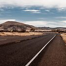 Texan Highways by Alice Kent