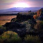 Buena Vista ~ Steens ~ by Charles & Patricia   Harkins ~ Picture Oregon