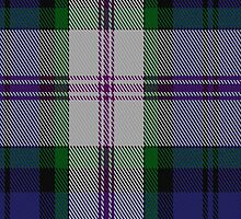 00383 Baird Dress Family Tartan Fabric Print Iphone Case by Detnecs2013