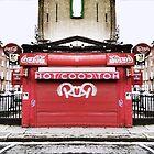Hot Cooc by Luis Aviles-Ortiz