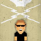 Death Proof Pixel by MezzMerritt