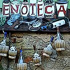 Wine shop in Bolgheri - Toscany by gluca