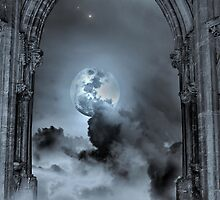 Heavenly Light by Christine Lake