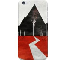 With Ears To See & Eyes To Hear iPhone Case/Skin