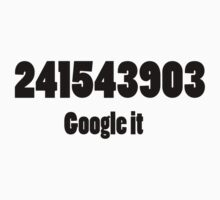 241543903 Google it by legendofrob1