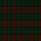 00411 Brown Watch #2 Tartan Fabric Print Iphone Case by Detnecs2013
