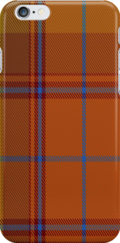 00424 A Star is Born Tartan Fabric Print Iphone Case by Detnecs2013
