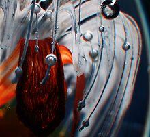 Red Splash by Sanguine
