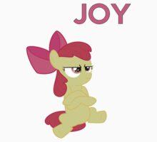 Apple Bloom- Joy by icab