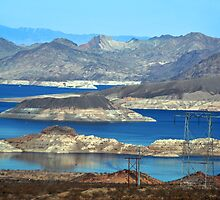 Lake Mead by Adele2
