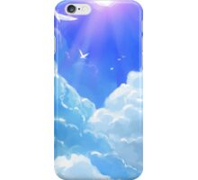 Coroazul iPhone Case/Skin
