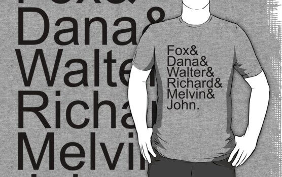 Dana & Fox &... by easyqueenie