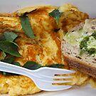 Breakfast by Janie. D