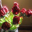 Chocolate Roses by Darlene Bayne